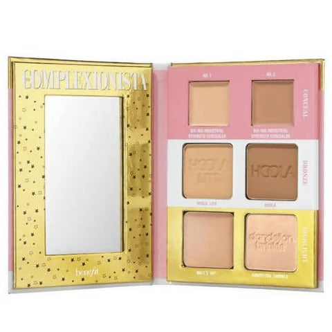 Benefit Cosmetics The Complexionista Complete Palette