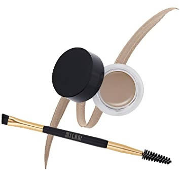 Milani Stay Put Brow Color - Natural Taupe