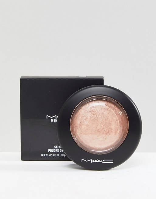 M.A.C Mineralize Skinfinish - Soft & Gentle