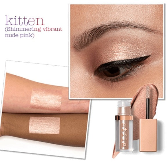 Stila Shimmer & Glow Liquid Eye Shadow - Kitten