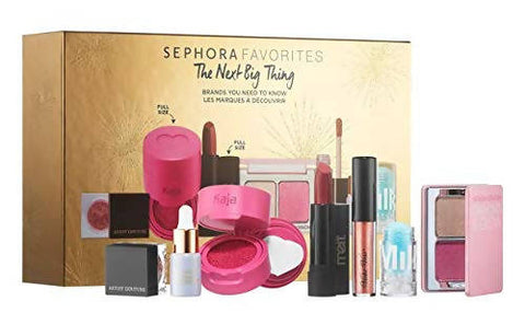 Sephora Favorites The Next Big Thing Collection