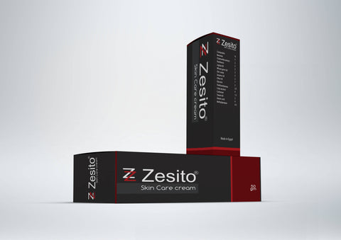 Zesito Skin Care Cream