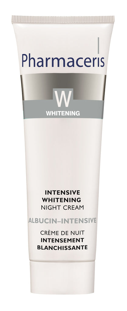 Pharmaceris W-Whitening NIGHT CREAM