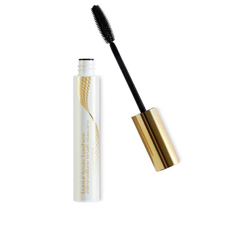 Kiko Milano Luxurious Lashes Extra Volume Brush Mascara Black