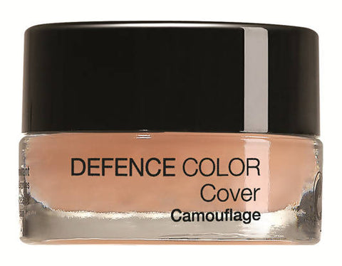 Defence Color Camouflage - The Makeup Shop