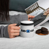 "Matte BLUEGANG ""Magic""-Tasse"