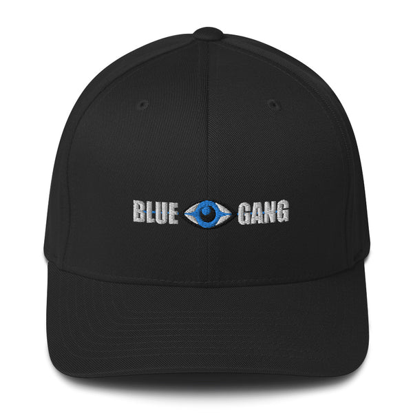 Bluegang -Supporter- Flexfit Cap in versch. Farben