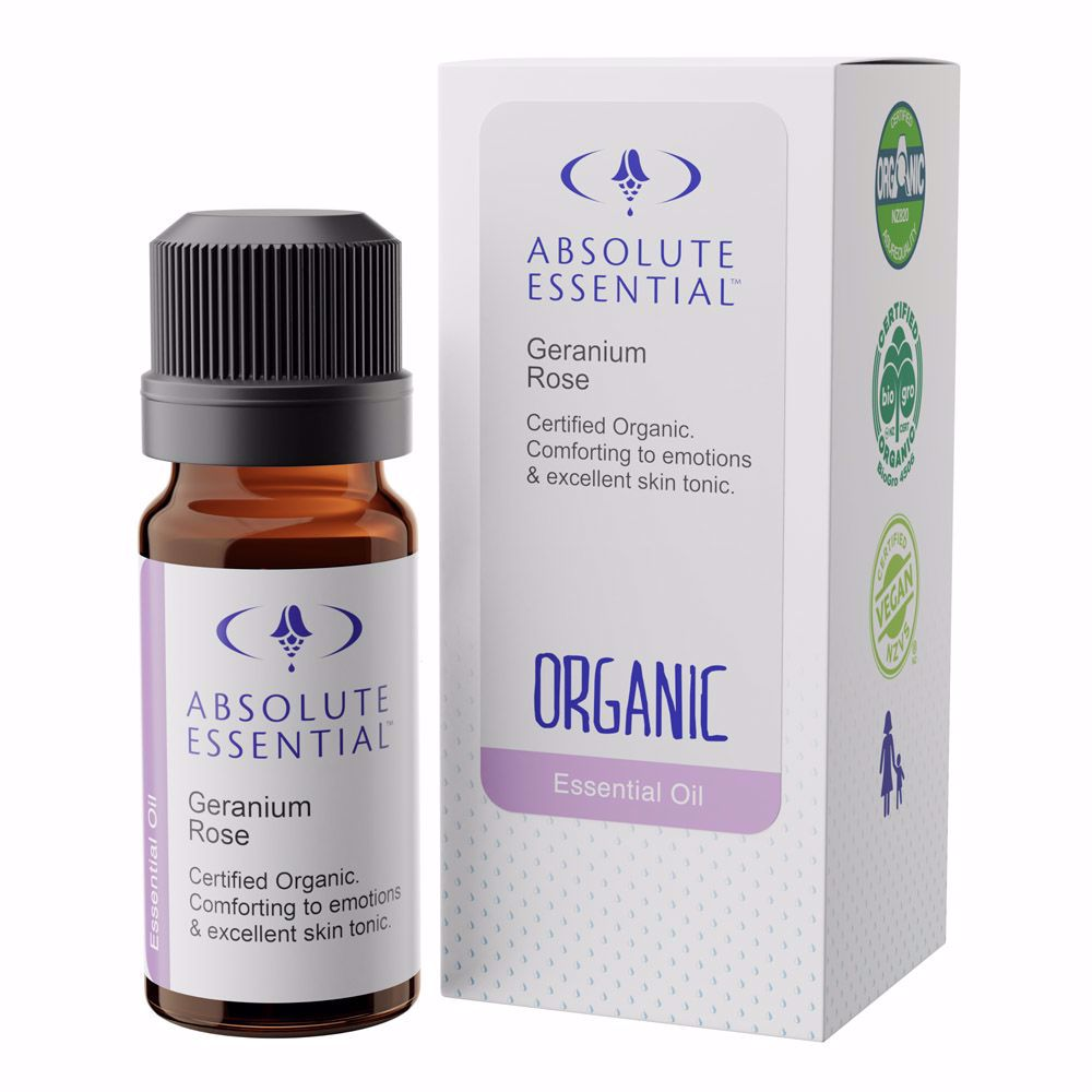 Rose Geranium Oil 10ml