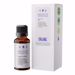 Absolute Argan Oil unroasted