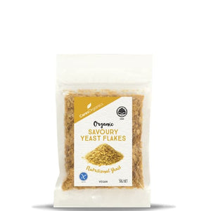 Ceres Savoury Yeast Flakes 50g