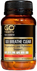 Go Healthy GO Breathe Clear