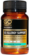 Go Healthy Go Allergy Support
