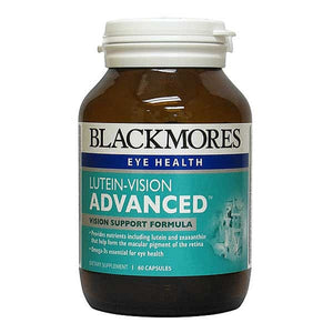Blackmores Lutein Vision Advanced