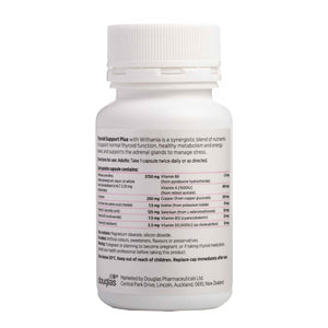 Clini Thyroid Support 60cp