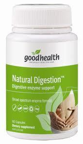 Good Heath Product Natural digestion