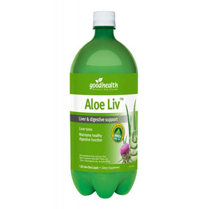 Good Health Products Aloe liv 1.25L