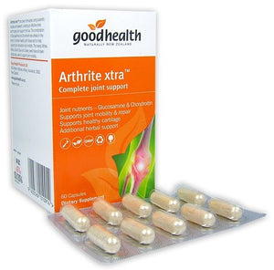 Good Health Products Arthrite Xtra