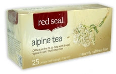 Red Seal Alpine Tea Bags