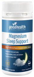 Good Health Products Magnesium Sleep Support