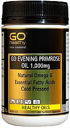 Go Healthy Go Evening Primrose Oil 1000mg