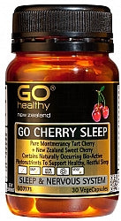 Go Healthy Go Cherry Sleep