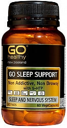 Go Healthy GO Sleep Support