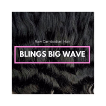 Load image into Gallery viewer, Blings Bundles- Big Wave