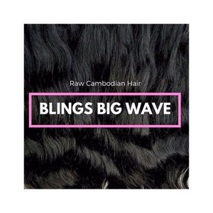 Blings Bundles- Big Wave