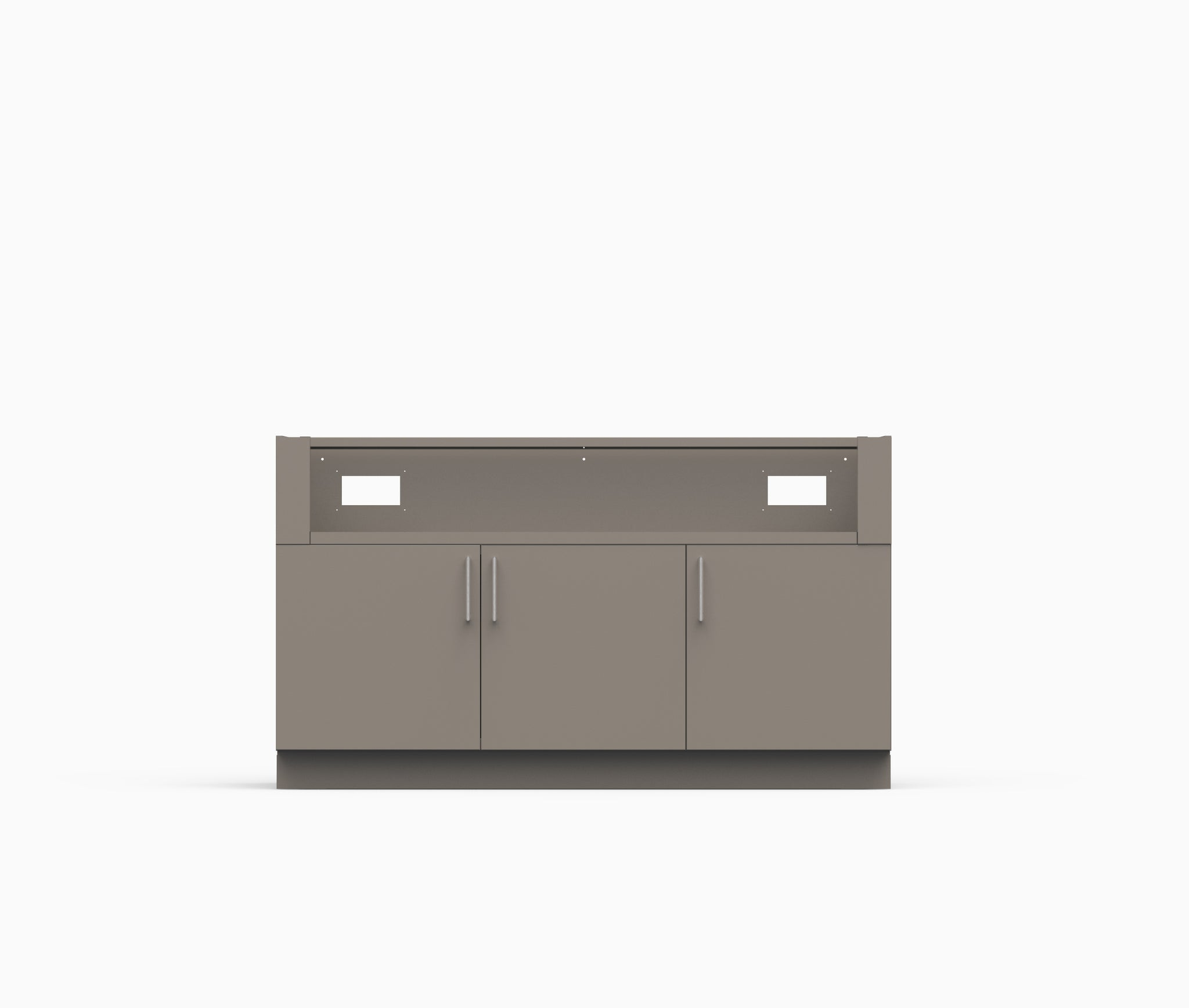 Grill Base Cabinet