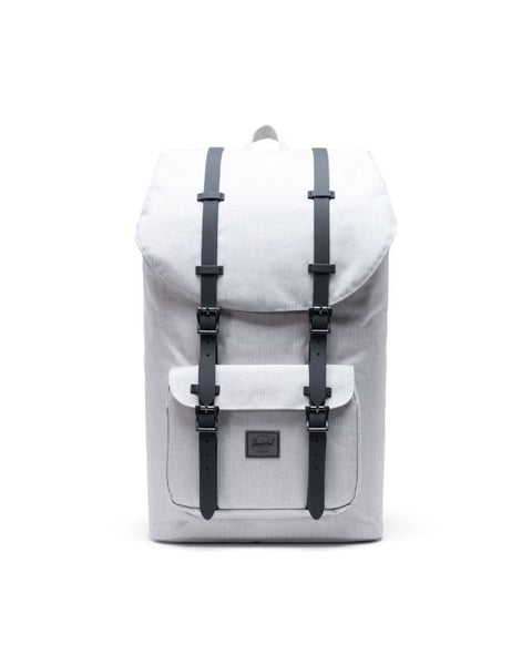 Herschel Little America Backpack (Vapor Crosshatch)