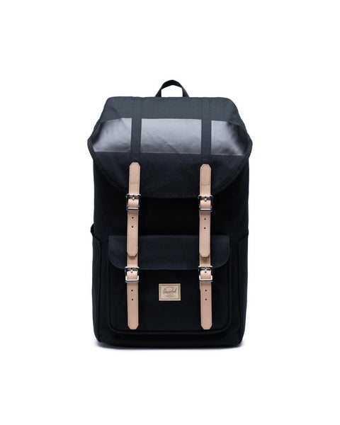 Herschel Little America Backpack (Black) - 加拿大網店限定