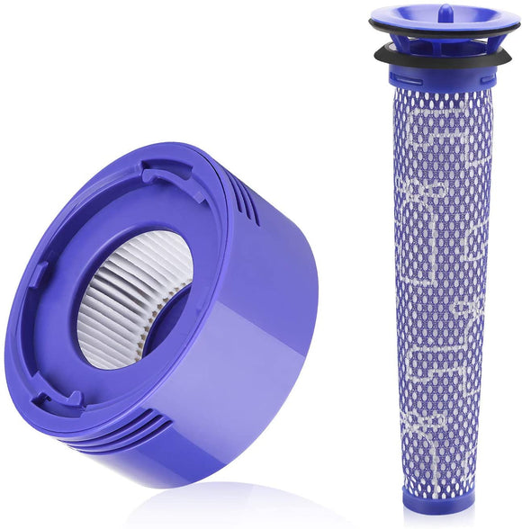 Dyson Filters