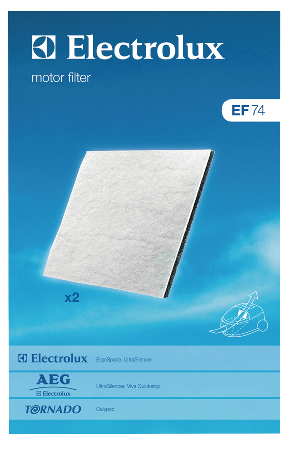Electrolux Filters
