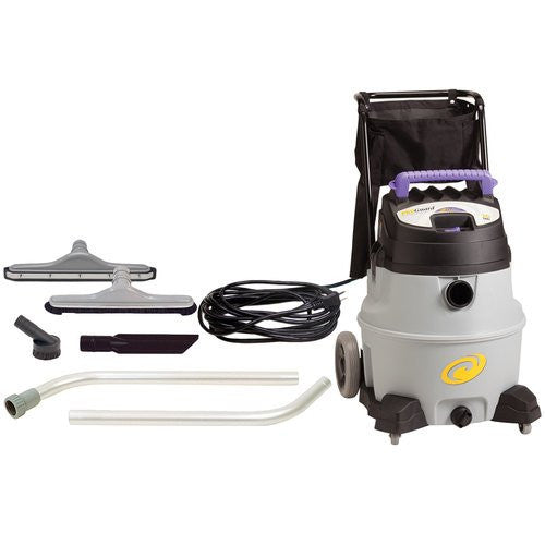 ProTeam 107386 ProGuard 16 MD Wet / Dry Vacuum