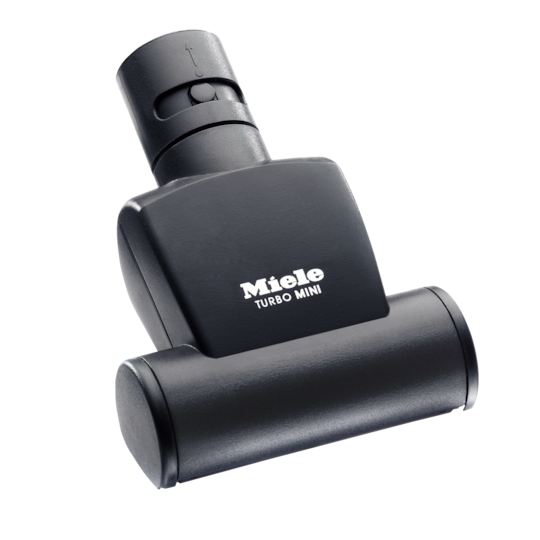 Miele 07252850 STB101 Handheld Mini Turbobrush