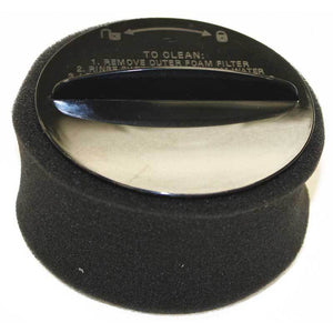 Bissell Easy Vac & PowerForce Dirt Cup Filter 203-7913