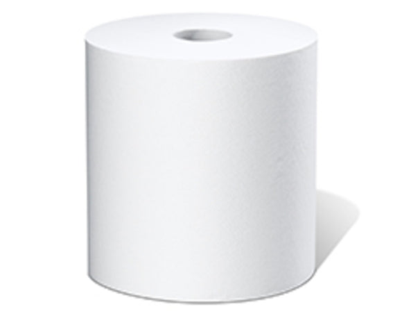 SSS 35200 Astoria Select TAD Extra Long Roll Towel, White, 8