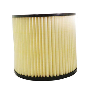Shop Vac Replacement Cartridge Filter 5/6/8 Gallon, 1pk