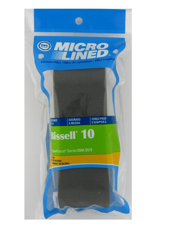 Bissell Replacement PowerForce Series 6594/6579 Filter Set