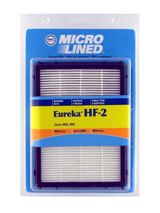Eureka Replacement HF-2 HEPA Filter