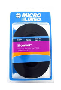 Hoover Replacement Foldaway Dirt Cup HEPA Filter