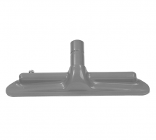 "Specialty Floor Tool, 1.5"" Gray"