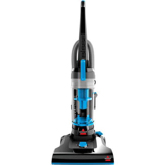 Bissell® Bagless Upright Vacuum, Factory-Refurbished