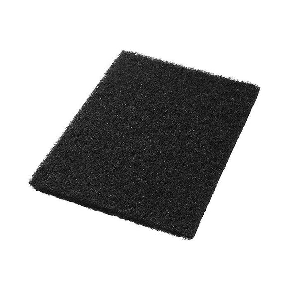 Facet Black Stripping Pads 14