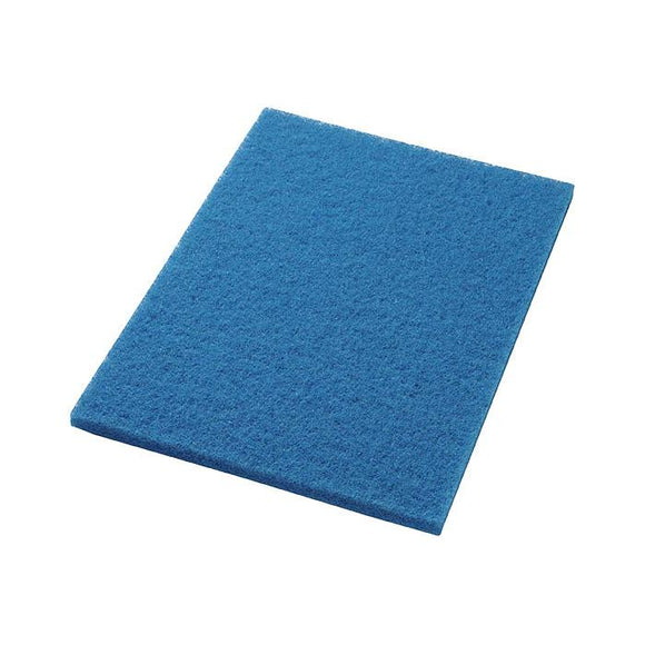 Facet Blue Cleaner Pads 14