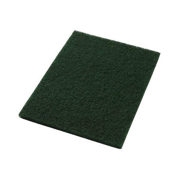 Facet Green Scrubbing Pads 14
