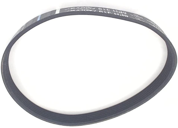 Hoover 562200001 Micro-V Belt, Each