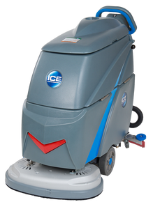 i24BT Walk-Behind, Traction-Drive Auto Scrubber with Lead Acid Batteries