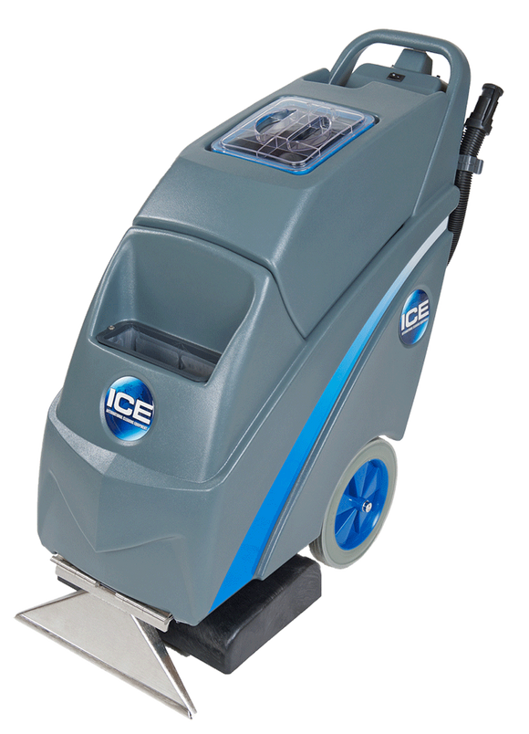iE410 Carpet Extractor