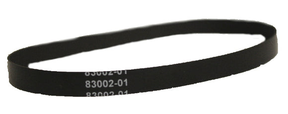 Oreck 83002-01 Flat Non-Stretch Belt Magnesium